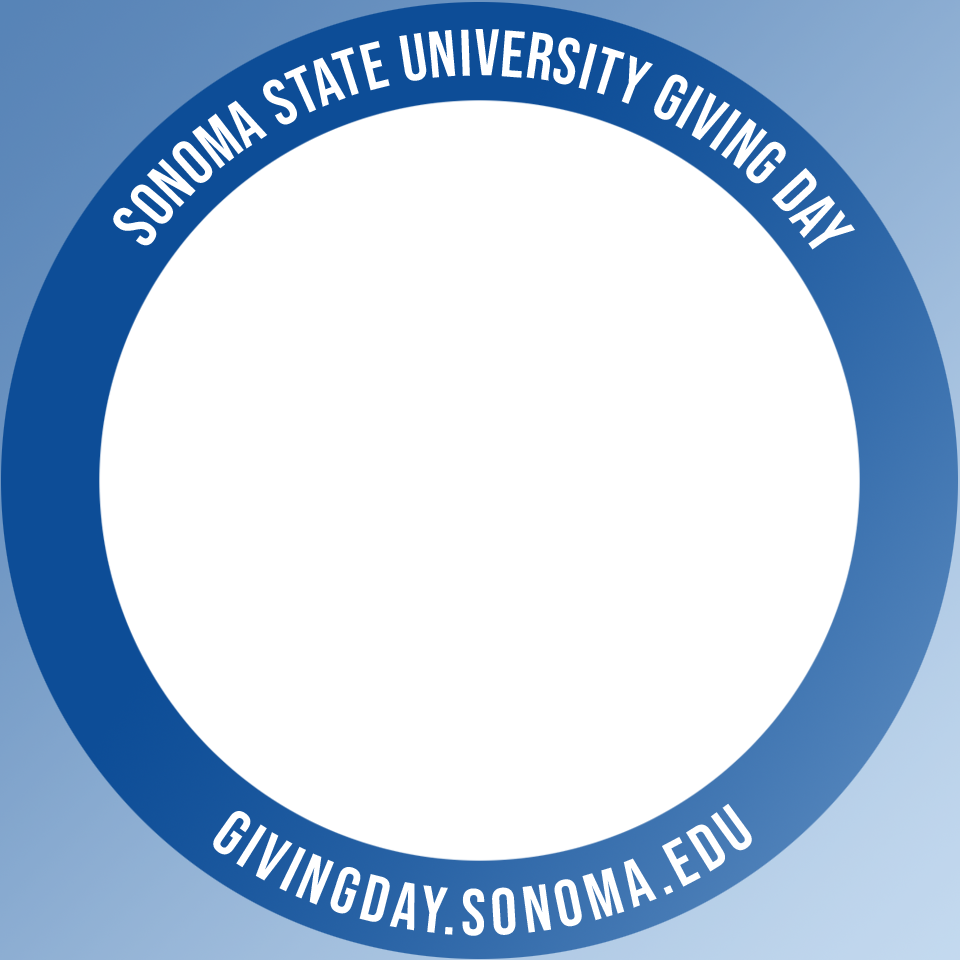 SSU Giving Day Facebook Profile Frame