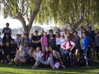 Sonoma State Rowing Club